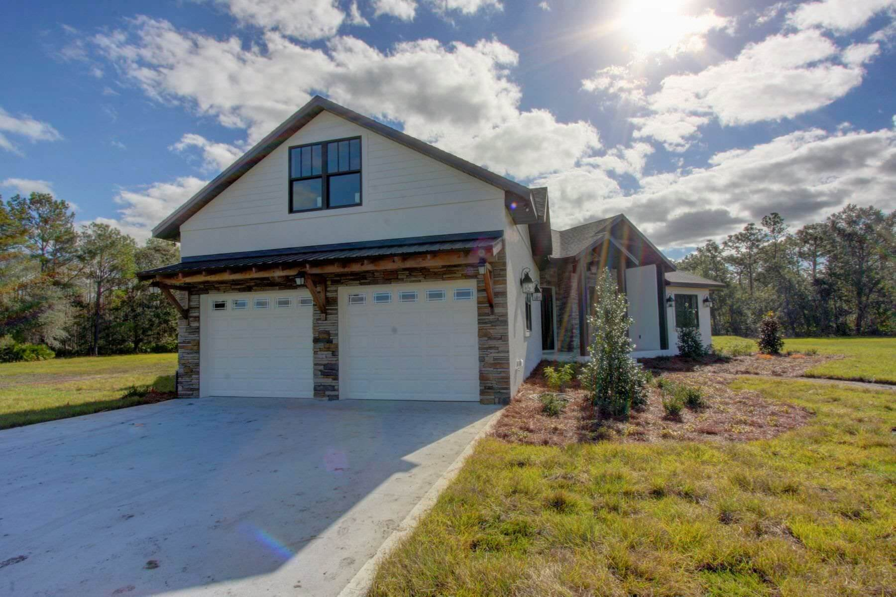 Southern built llc custom home builders in new smyrna beach for Southern custom homes